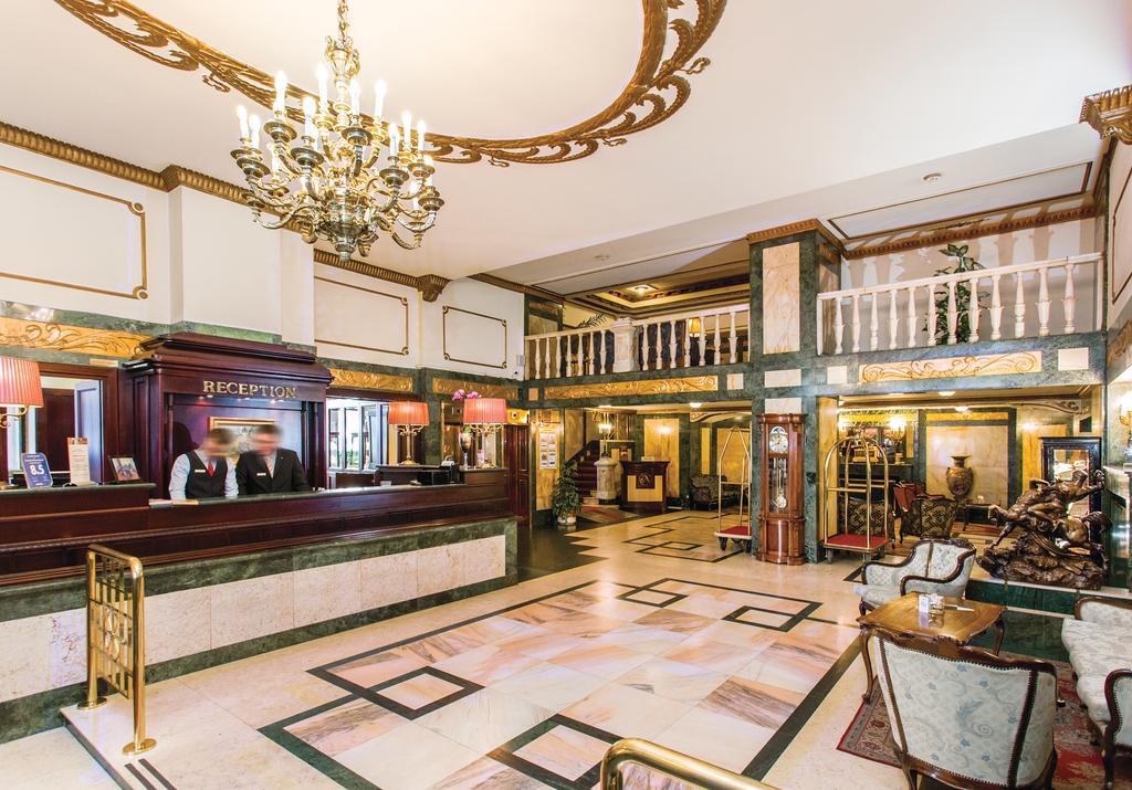 Image #15 - Danubius Hotel Astoria - Budapest