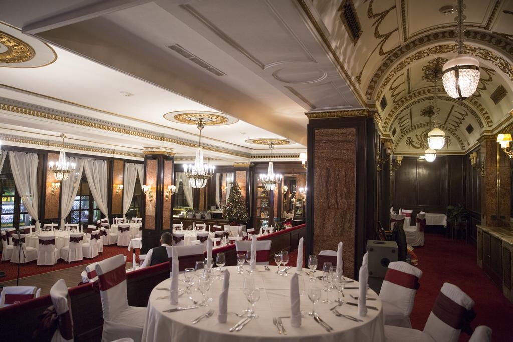 Image #17 - Danubius Hotel Astoria - Budapest