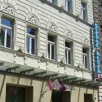 Atrium Fashion Hotel, Budapest