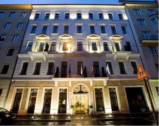 Image #2 - Atrium Fashion Hotel - Budapest