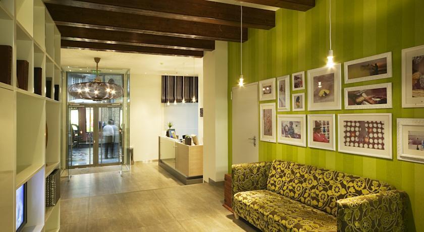 Image #5 - Atrium Fashion Hotel - Budapest