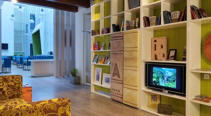 Image #16 - Atrium Fashion Hotel - Budapest