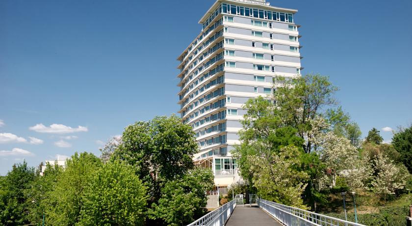 Image #1 - Hunguest Hotel Bál Resort - Balatonalmádi