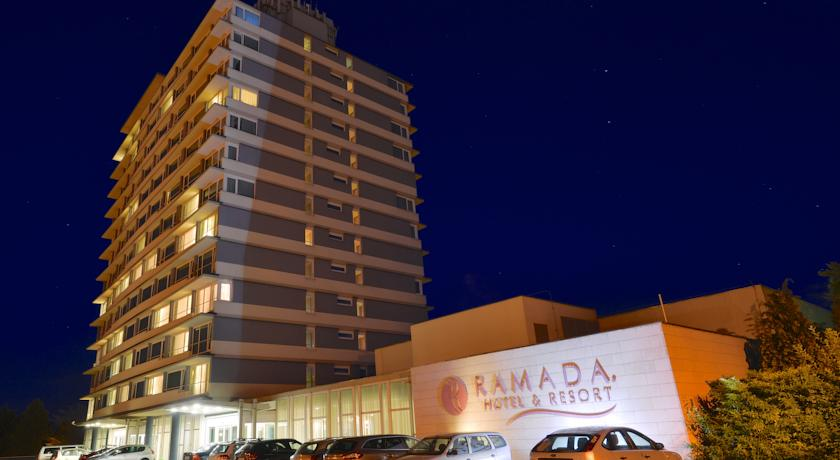 Image #11 - Hunguest Hotel Bál Resort - Balatonalmádi