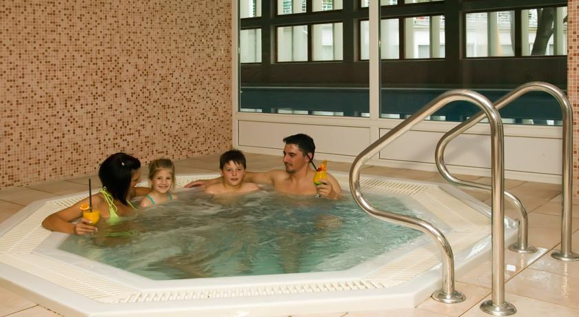 Image #13 - Hunguest Hotel Bál Resort - Balatonalmádi