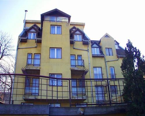 Image #1 - Hotel Bara Junior - Budapest