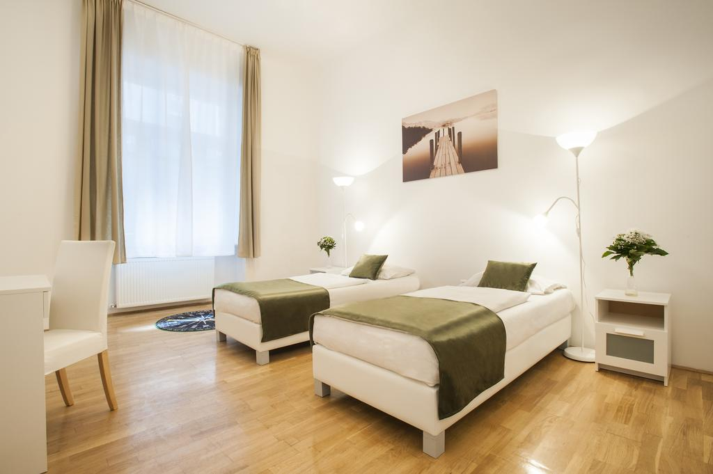 Image #4 - Hotel BAROSS - Budapest