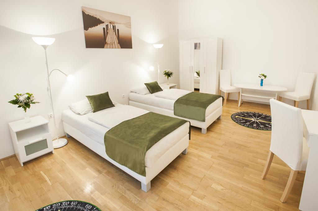 Image #5 - Hotel BAROSS - Budapest