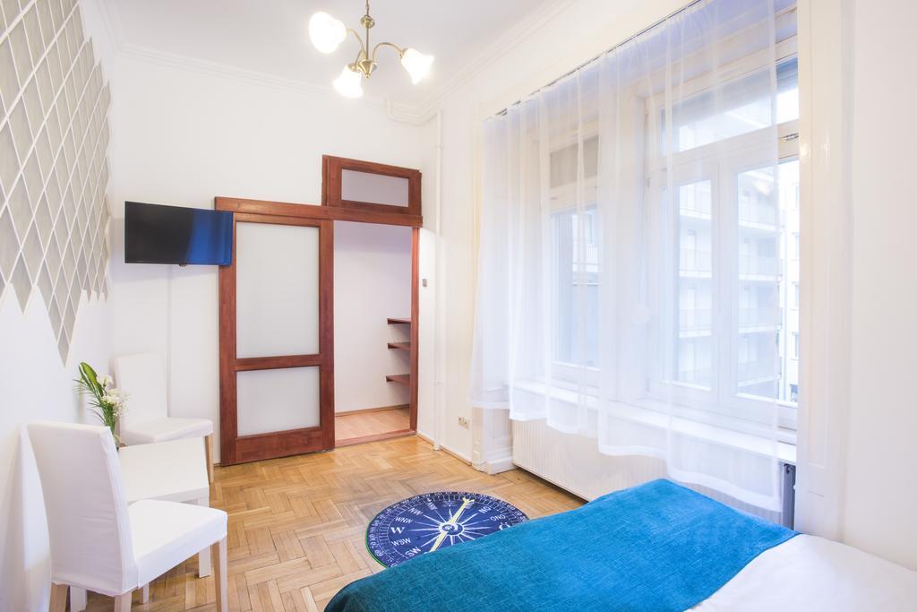 Image #7 - Hotel BAROSS - Budapest