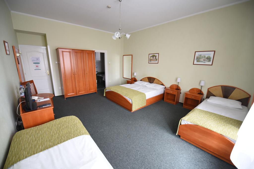 Image #11 - Hotel BAROSS - Budapest
