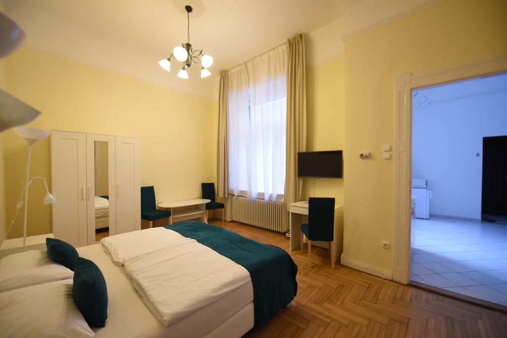 Image #13 - Hotel BAROSS - Budapest