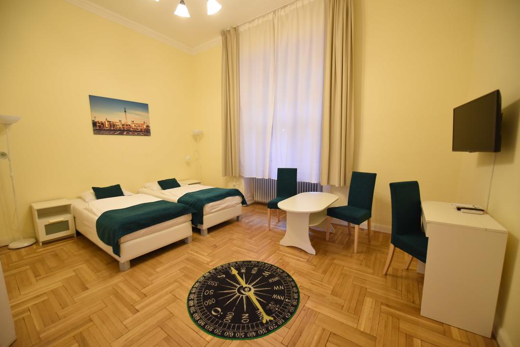 Image #14 - Hotel BAROSS - Budapest