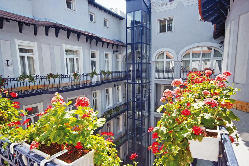 Image #16 - Hotel BAROSS - Budapest