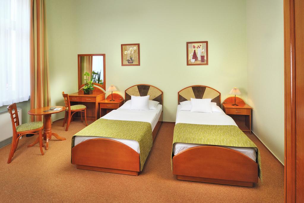 Image #19 - Hotel BAROSS - Budapest