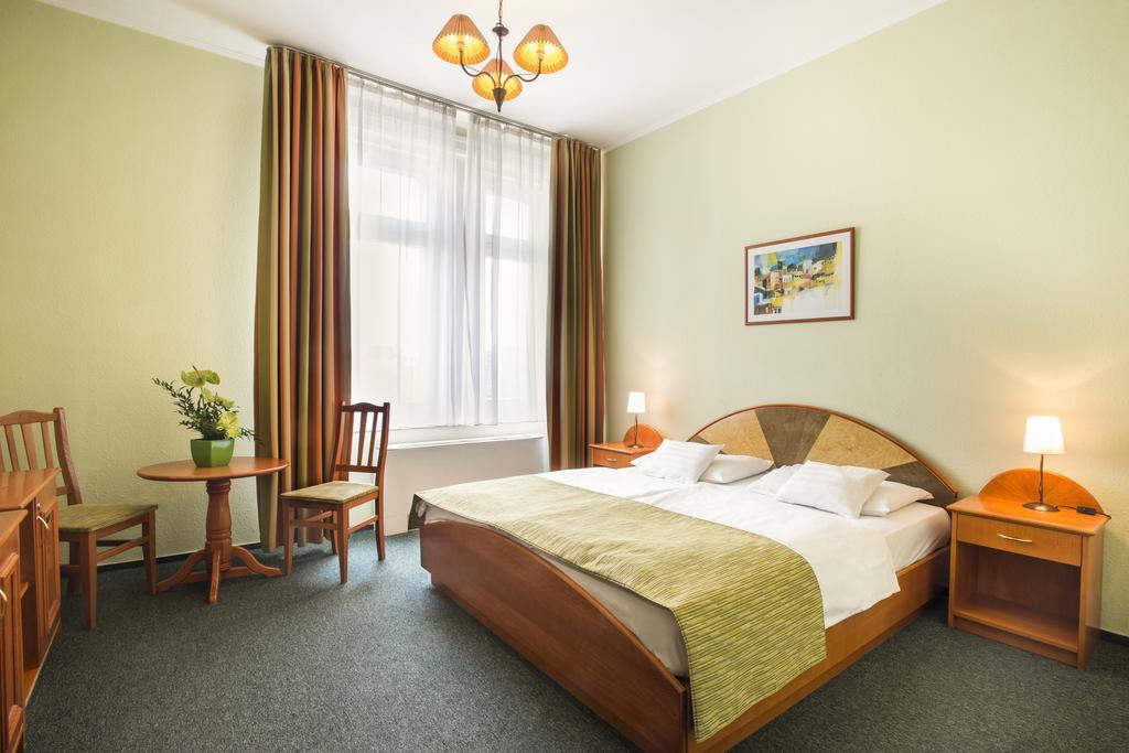 Image #20 - Hotel BAROSS - Budapest