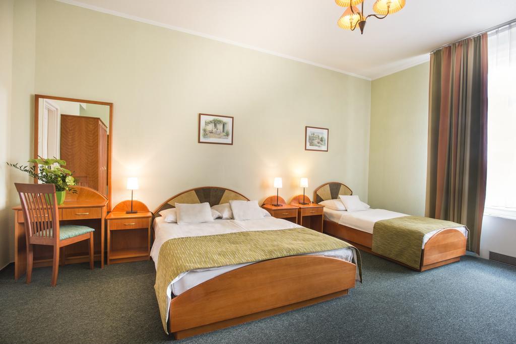 Image #21 - Hotel BAROSS - Budapest