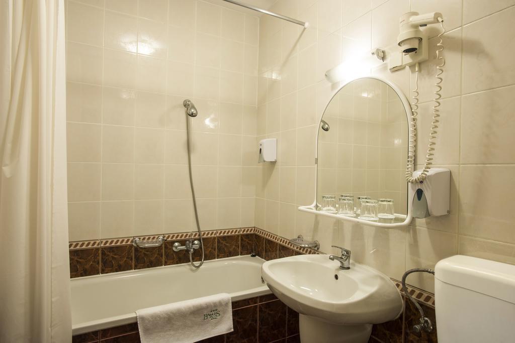 Image #22 - Hotel BAROSS - Budapest