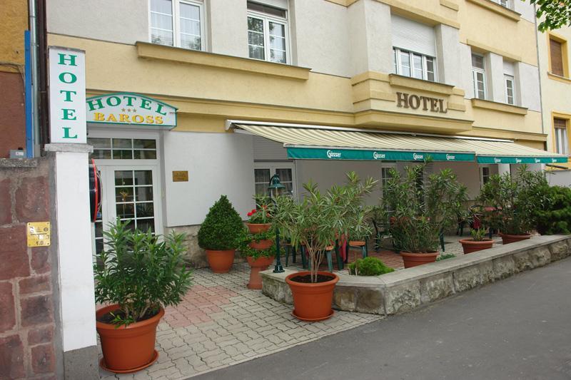 Image #1 - Hotel Baross Győr - Győr