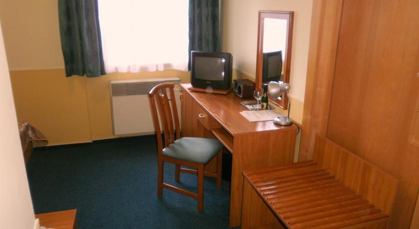 Image #12 - Hotel Baross Győr - Győr