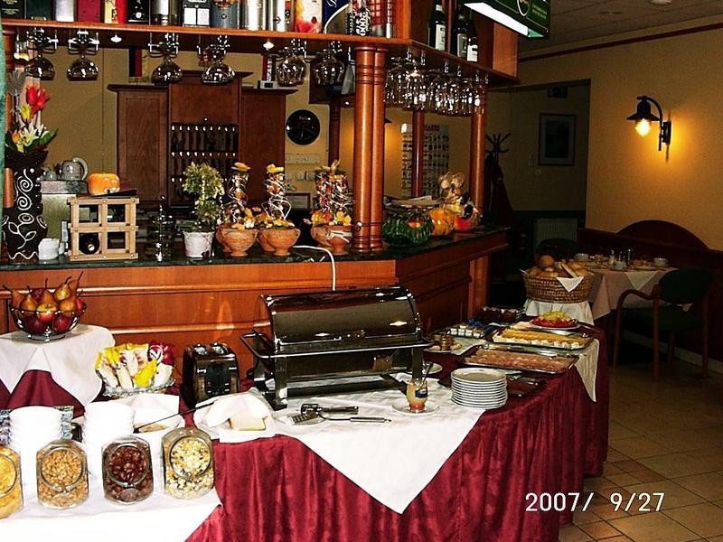 Image #15 - Hotel Baross Győr - Győr