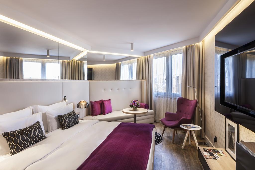 Image #4 - Radisson Blu Béke Hotel - Budapest