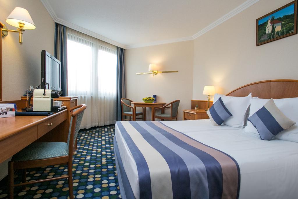 Image #5 - Radisson Blu Béke Hotel - Budapest