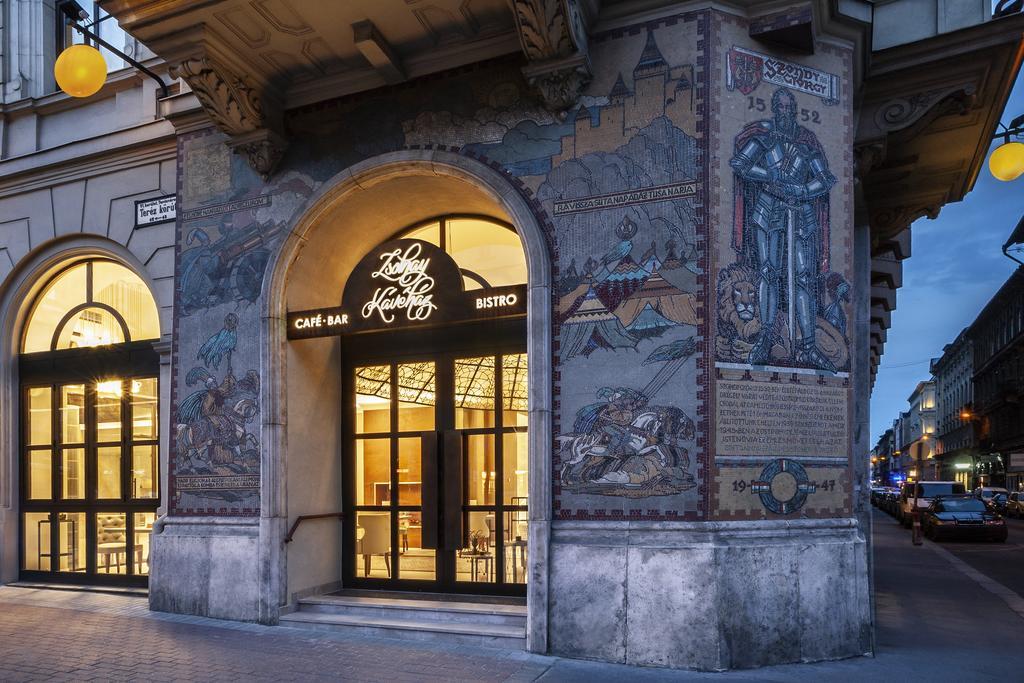 Image #10 - Radisson Blu Béke Hotel - Budapest
