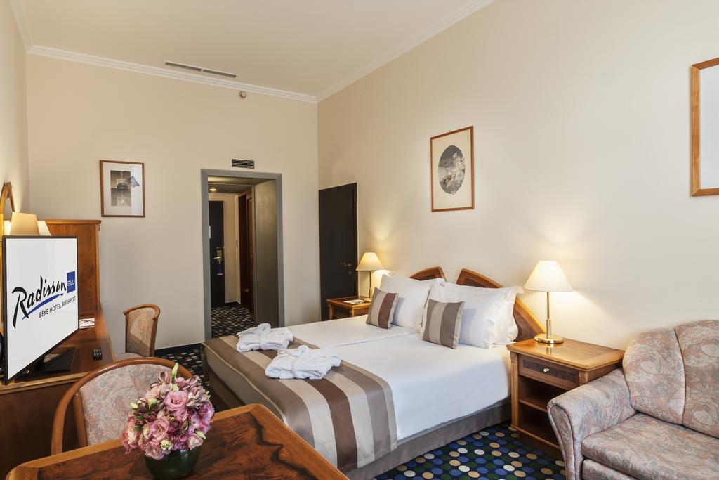 Image #13 - Radisson Blu Béke Hotel - Budapest