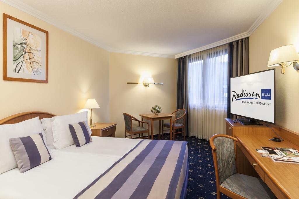 Image #14 - Radisson Blu Béke Hotel - Budapest