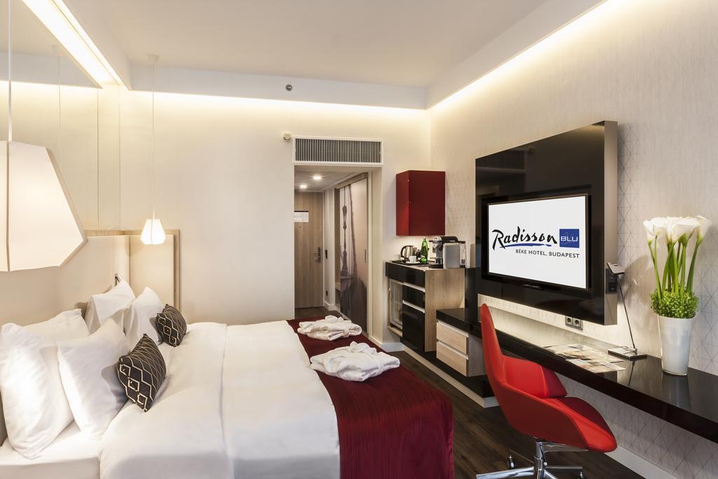 Image #18 - Radisson Blu Béke Hotel - Budapest