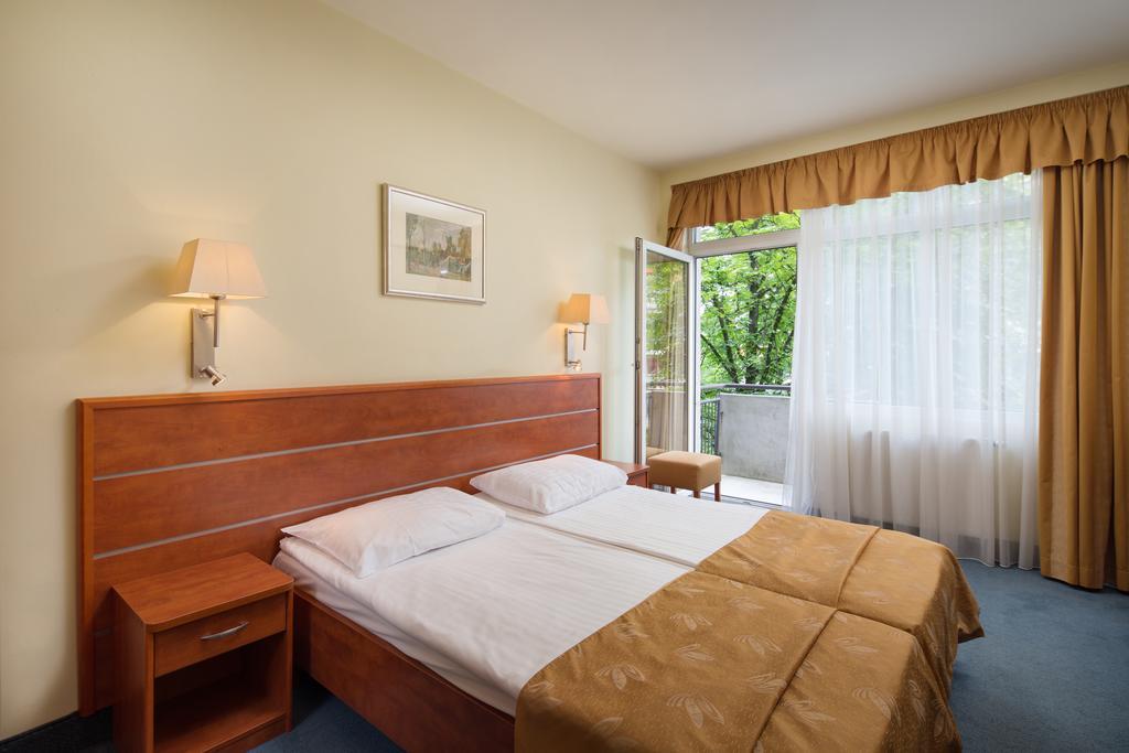 Image #8 - Hotel Benczur - Budapest
