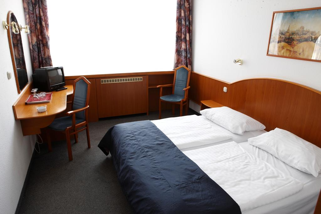 Image #14 - Hotel Benczur - Budapest