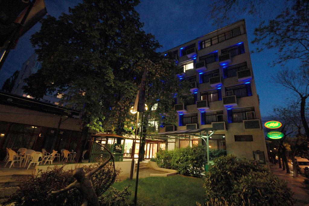 Image #19 - Hotel Benczur - Budapest