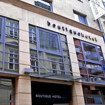 Boutique hotel zara budapest modische neue unterkunft for Boutique hotel zara budapest