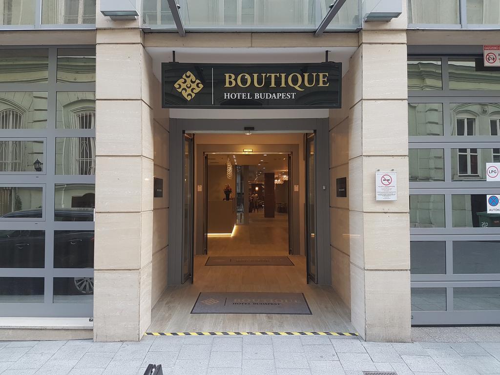 Image #2 - Boutique Hotel Budapest - Budapest