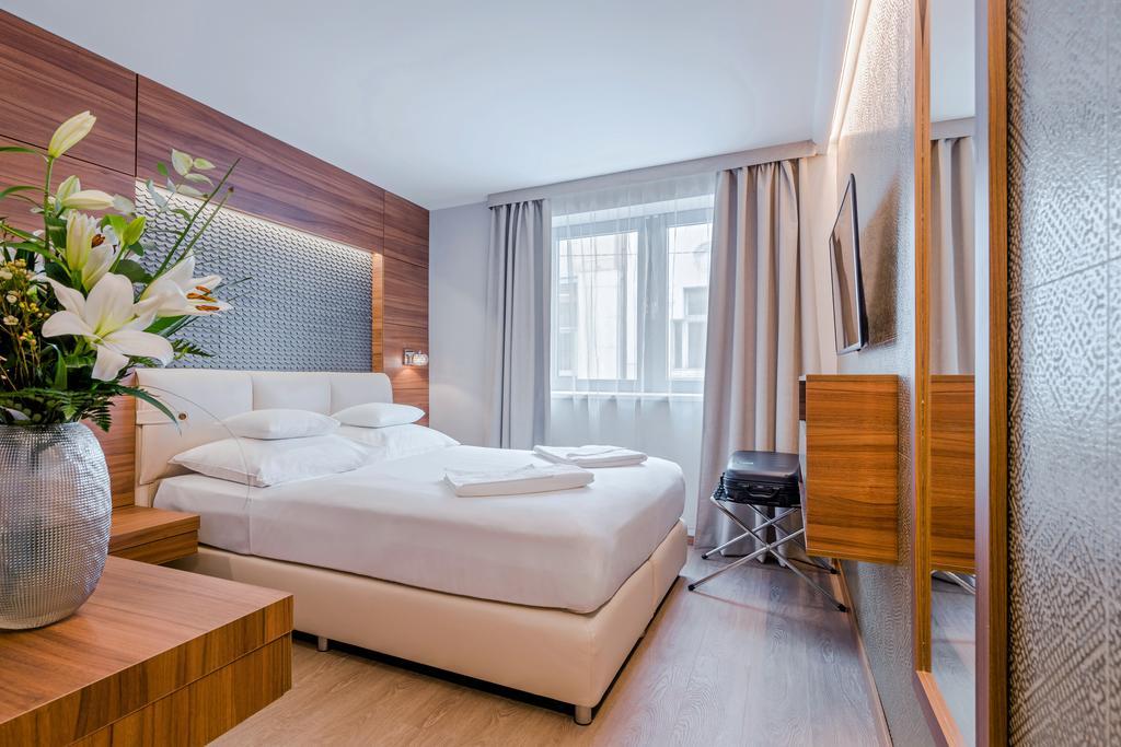 Image #15 - Boutique Hotel Budapest - Budapest
