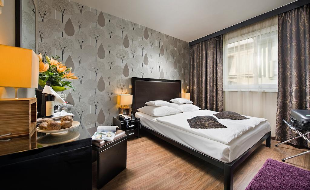 Image #21 - Boutique Hotel Budapest - Budapest