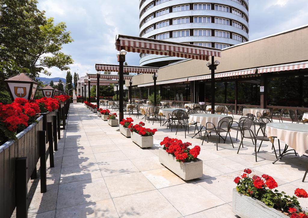 Image #1 - Hotel Budapest - Budapest
