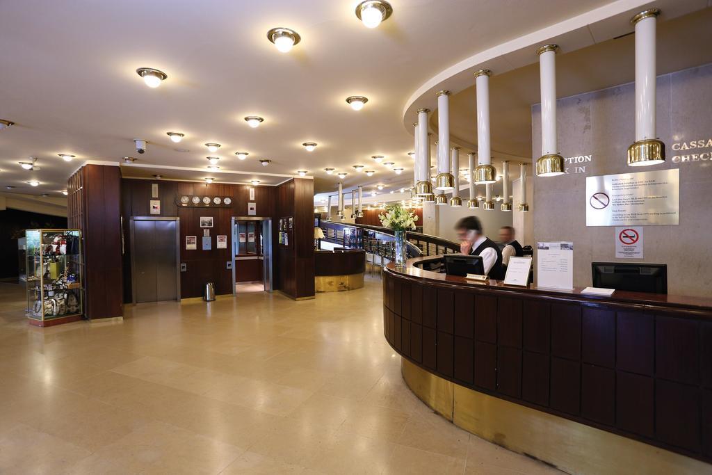 Image #6 - Hotel Budapest - Budapest