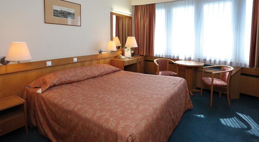 Image #9 - Hotel Budapest - Budapest
