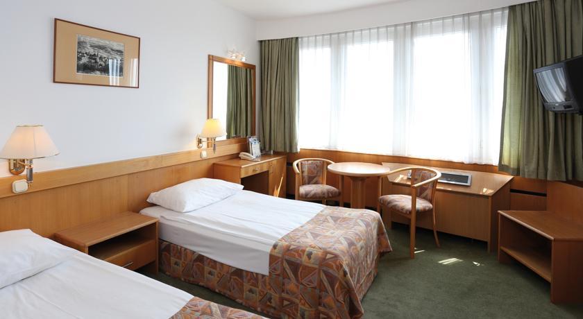 Image #11 - Hotel Budapest - Budapest
