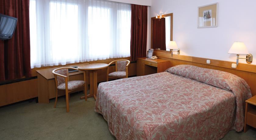 Image #12 - Hotel Budapest - Budapest
