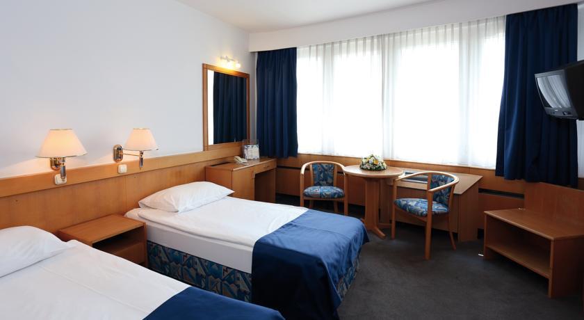 Image #14 - Hotel Budapest - Budapest