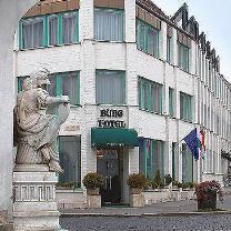 Hotel BURG, Budapest