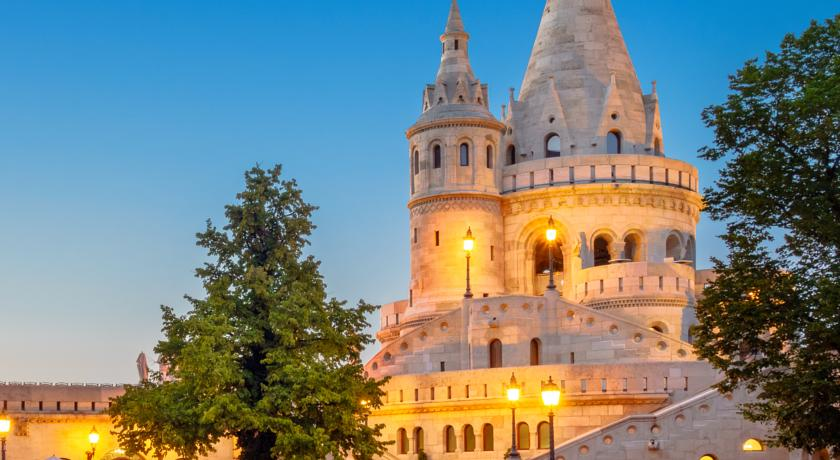 Image #4 - Hotel BURG - Budapest