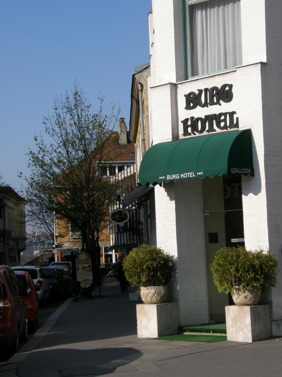Image #11 - Hotel BURG - Budapest