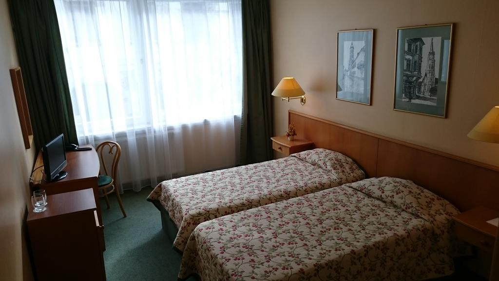 Image #12 - Hotel BURG - Budapest