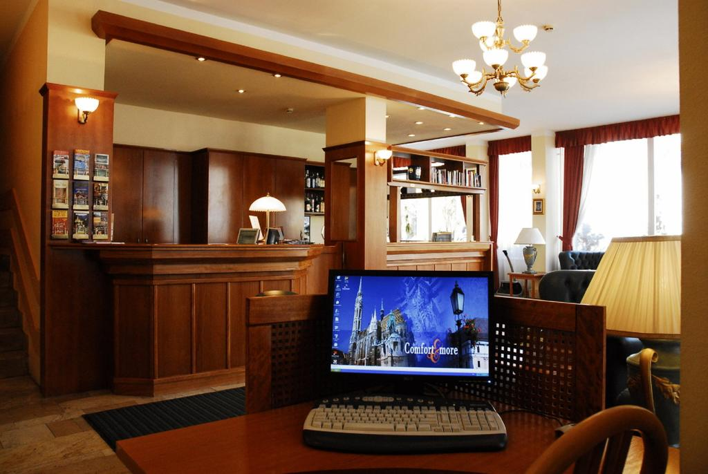 Image #14 - Hotel BURG - Budapest