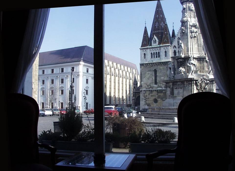 Image #15 - Hotel BURG - Budapest