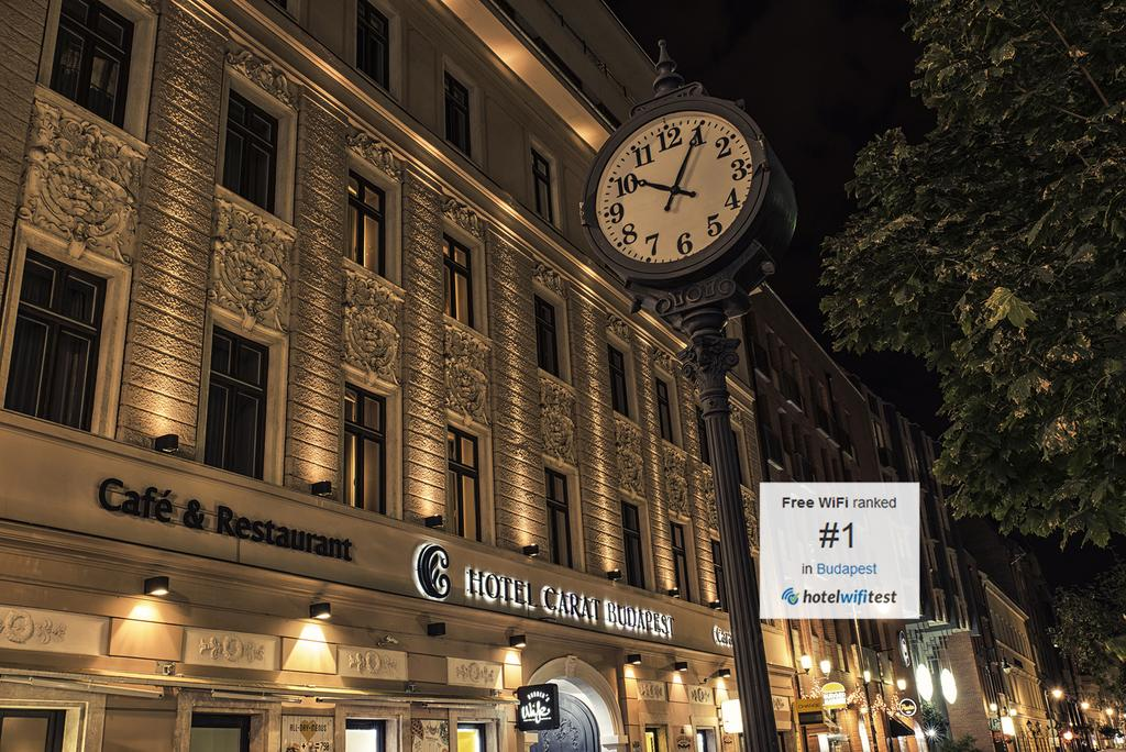 Image #2 - Carat Boutique Hotel - Budapest
